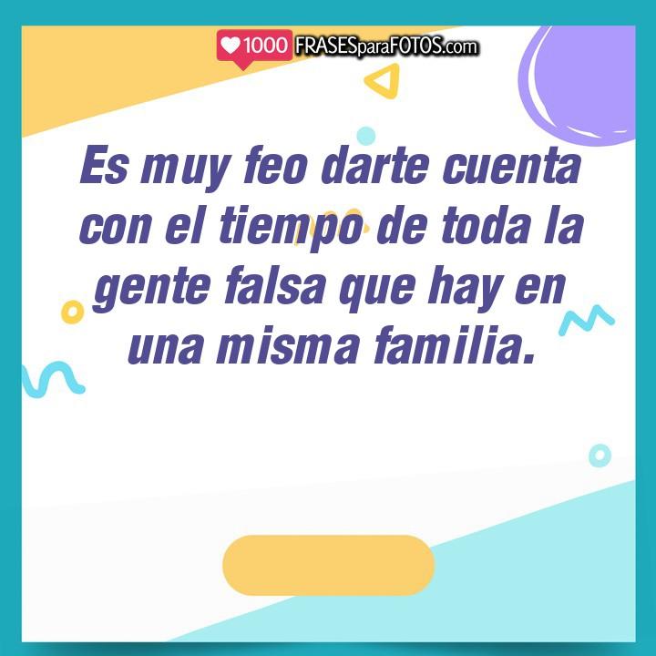 Muchas Frases Para Una Foto Familiar Con La Familia